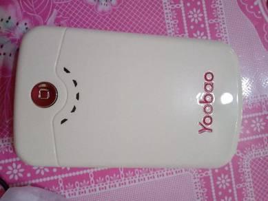 Yoboo power bank