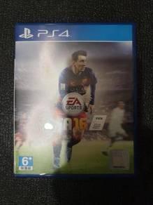 Ps4 Games EA Sports Fifa 16
