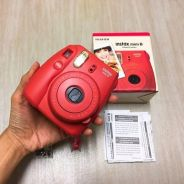 Fujifilm Instax Mini 8 (lucky draw unit)