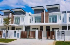 [PROMO] Near Highway! Freehold Double Storey + individual ttl + 0%D/P
