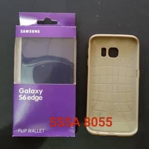 2Pcs Samsung S6 Edge Phone Case