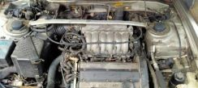 Proton Perdana V6 Engine