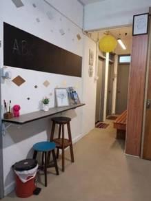 Borneo Koko Valley Homestay Suite KK/For Rent 6pax