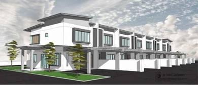 New Phase UNI CENTRAL (Kota Samarahan)