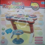Electric Keyboard Playset for kids