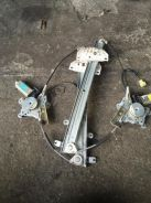 Wira front power windor motor and gear