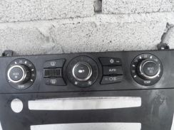 Bmw e60 air cond switch