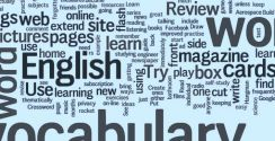 Personal coaching for english language