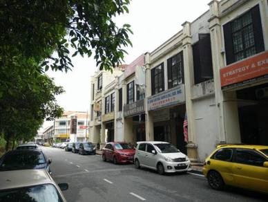 2 Storey Shop Lot Damai Niaga Cheras For Sale