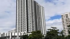 The Promenade -Bayan Baru (Sunshine/Giant)- 847 sqft- 2r 1 b 2 carpark