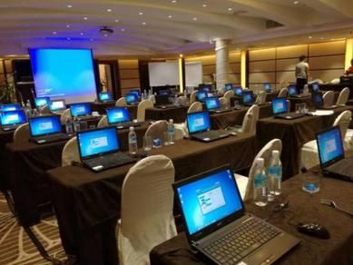 Laptop Rental Sarawak