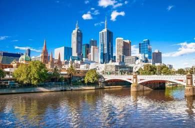 4D3N Melbourne, Australia | AMI Travel