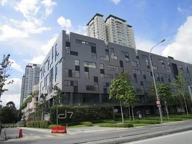 D7 Office, Sentul East [Modern Office, Near LRT & KTM]