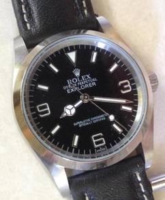 Jam lama Explorer 369 watch