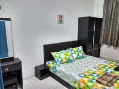 De Nuri Homestay Offer RM 100/night 15/12 to 1/1