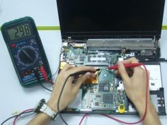Computer PC Laptop CCTV SERVER WIFI Repair Service