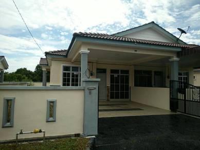 Rumah SemiD (Owner) Jln Terusan, Spg 5, PBuntar