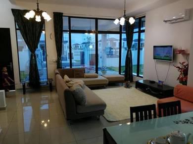 Eco-Homestay Pasir Gudang