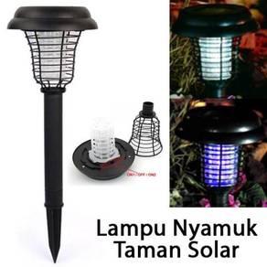 Lampu Solar pembasmi Nyamuk atau Outdoor Serangga