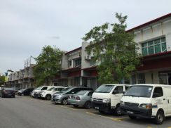 2 Storey Shops at Putra Point, Putra Heights