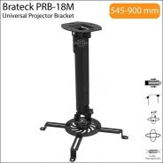 Brateck 90cm Ceiling Projector Bracket Mount