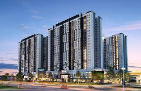 Meridin Bayvue apartment for sale