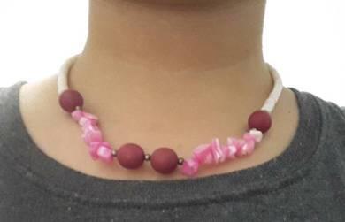 Vintage necklace 07