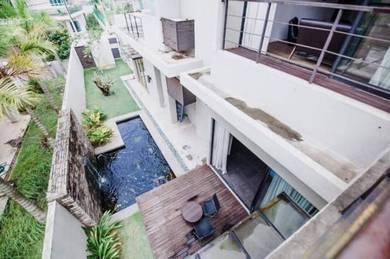 Modern Contemporary Bungalow Bukit Istana, Kuantan