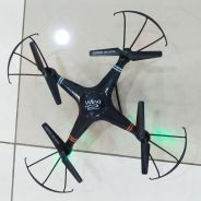 Drone QUADCOPTER easyFLY with wifi + video camera=