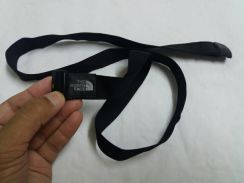 The North Face outdoor belt