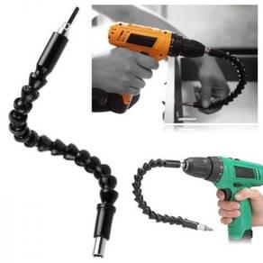 Flexible Rotary Flexi Drive screwdriver bit holder
