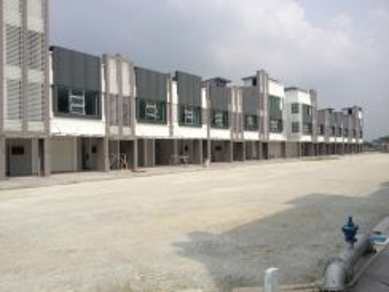 Bandar Bukit Raja Eleven Avenue Shoplot Klang