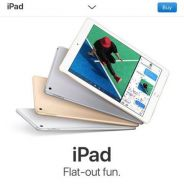Looking for Ipad 2017 2nd