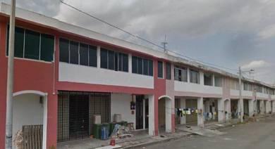 Jalan Idaman Taman Nusa Idaman