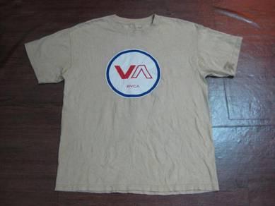 RVCA Casual Tee size L/XL