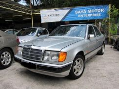 Used Mercedes Benz 230CE for sale