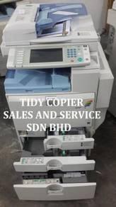 Mpc3001 copier machine color best item price