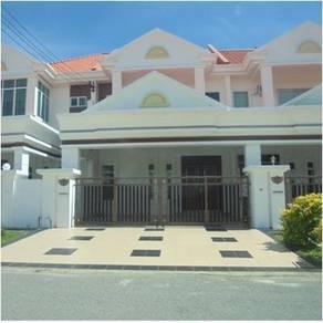2 Sty Terrace House, Sin Siang Hai Palm Villa 3, Taman Jelita, Miri
