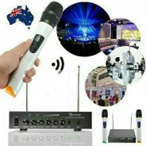Wireless mic pro