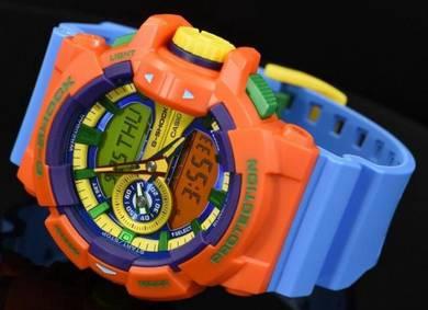 Watch- Casio G SHOCK HYPER GA400-4 -ORIGINAL