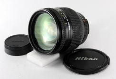 Nikon AF 24-120mm F3.5-5.6D DX FX