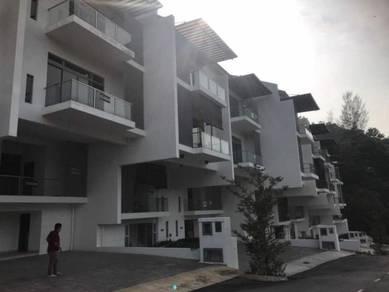 Pearl Hill Resort - Rebate Commission - Tanjung Bungah