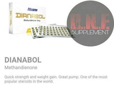 Meditech | Dianabol 10