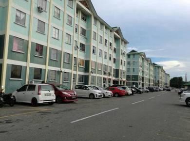 Bilik Kosong untuk disewa di Apartment Seri Maju Sepanggar