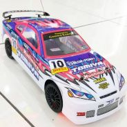 Kereta RC Drift & Topspeed 4WD Rtr jB New Design/,