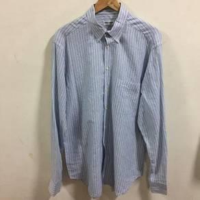 Giorgio Armani Le Collezione Shirt Size 42/16.5