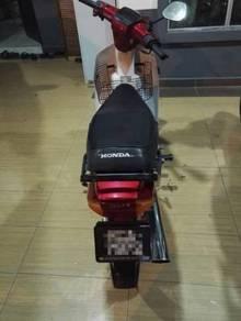 2007 Honda ex5