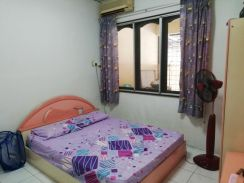Rooms at kenny height for rent