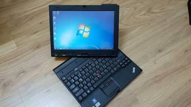 Lenovo Thinkpad x201t