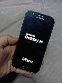 Samsung J5 2105